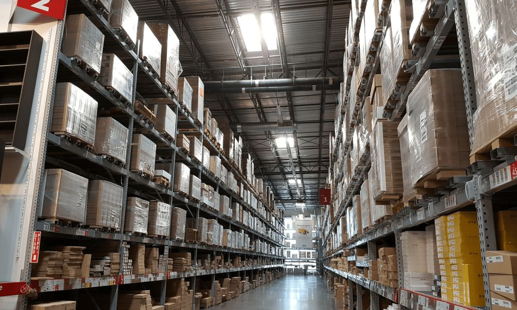 Logistics and Warehousing Solutions in India
